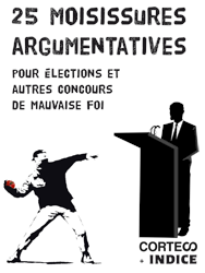 Moisissures argumentatives